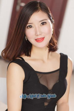 195659 - Linlin (Linda) Age: 30 - China