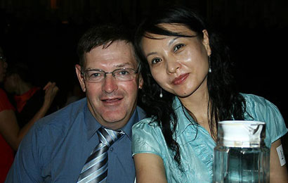 Be the lucky guy to find a Chinese bride.